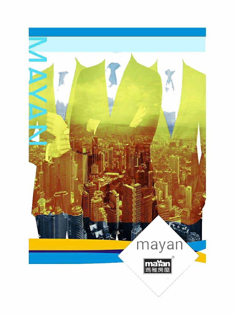 玛雅房屋特许经营15年峥嵘岁月——玛雅企业文化篇